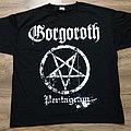 GORGOROTH - Pentagram (TS)