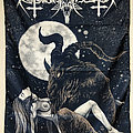 Nokturnal Mortum - Other Collectable - NOKTURNAL MORTUM -  Unholy Ritual (Banner)