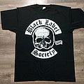 Black Label Society - SDMF Skull (T-Shirt)