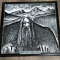HATE FOREST / ILDJARN - Those Once Mighty Fallen (Double White Vinyl)