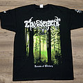 THY SERPENT - Forests of Witchery (T-Shirt)