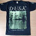 Dusk - TShirt or Longsleeve - DUSK - ...Majestic Thou In Ruin (T-Shirt)