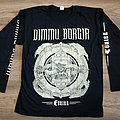 DIMMU BORGIR - Eonian (Long Sleeve T-Shirt)