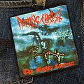 ROTTING CHRIST - Thy Mighty Contract 100x105 mm (woven)