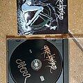Carpe Tenebrum - Tape / Vinyl / CD / Recording etc - Carpe Tenebrum - Majestic Nothingness (CD)
