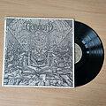 Gorguts - Tape / Vinyl / CD / Recording etc - GORGUTS – Pleiades' Dust (1st press Black Vinyl) Ltd. 1000 copies