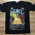 Seance - TShirt or Longsleeve - SEANCE - Fornever Laid To Rest (TS)
