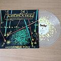Agent Steel - Tape / Vinyl / CD / Recording etc - Agent Steel - Unstoppable Force (Clear Splatter Vinyl)