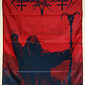 Nokturnal Mortum - Other Collectable - NOKTURNAL MORTUM -  Goat Horns Oriana First Issue (Banner)