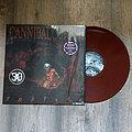 Cannibal Corpse – Torture (Ltd. Rosewood Vinyl) Tape / Vinyl / CD / Recording etc