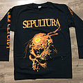 SEPULTURA - Beneath The Remains (Long Sleeve T-Shirt)