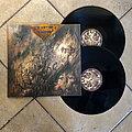 Inquisition - Tape / Vinyl / CD / Recording etc - INQUISITION - Nefarious Dismal Orations (Double Black Vinyl) Ltd. 500