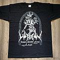 WATAIN - Rabid Death's Curse (T-Shirt)