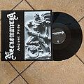 Necromantia - Tape / Vinyl / CD / Recording etc - NECROMANTIA – Ancient Pride (Black Vinyl) Ltd. to 400 copies