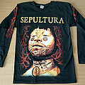 SEPULTURA - Roots (Long sleeve T-Shirt)