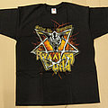 RUNNING WILD - Gates To Purgatory (T-Shirt)