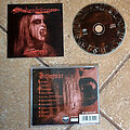 Siebenbürgen - Tape / Vinyl / CD / Recording etc - SIEBENBURGEN – Grimjaur (1st Press CD)