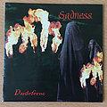 Sadness - Tape / Vinyl / CD / Recording etc - SADNESS - Danteferno (1st press CD)