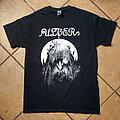 Ulver - TShirt or Longsleeve - ULVER - Trolsk Sortmetall (T-Shirt)
