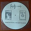 Forgotten Woods – Forgotten Woods / Through The Woods (Picture Vinyl) Tape / Vinyl / CD / Recording etc