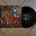 Impaled Nazarene - Tape / Vinyl / CD / Recording etc - IMPALED NAZARENE – Nihil (Black Vinyl) Ltd. 250 Copies!!!