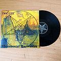 Dødheimsgard - Tape / Vinyl / CD / Recording etc - Dødheimsgard – Monumental Possession (Black Vinyl)