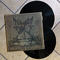 Mayhem - Tape / Vinyl / CD / Recording etc - MAYHEM – Esoteric Warfare (Third European Double Black vinyl (500 units)