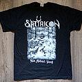 Satyricon - TShirt or Longsleeve - SATYRICON - Dark Medieval Times (T-Shirt)