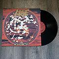 Grave - Tape / Vinyl / CD / Recording etc - GRAVE – Soulless (Black Vinyl)
