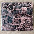 Ulvegr - Tape / Vinyl / CD / Recording etc - Ulvegr - Isblod (Digipack CD)