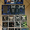 Mayhem - Tape / Vinyl / CD / Recording etc - MAYHEM – Life Eternal (Numbered Ltd. Digipack A5 Format CD) #1345
