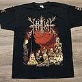 DEMILICH - Nespithe (T-Shirt)