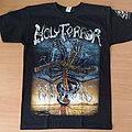 Holy Terror - TShirt or Longsleeve - HOLY TERROR - Mindwars (T-Shirt)