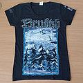 DRUDKH - Winter (Girly T-Shirt)