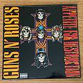 Guns N' Roses – Appetite For Destruction (Black Vinyl)