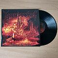 Immortal - Tape / Vinyl / CD / Recording etc - Damned In Black (Black Vinyl) Ltd. 800 Copies