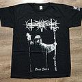 Nokturnal Mortum - Goat Horns (T-Shirt)