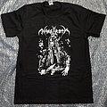 NARGAROTH - Black Metal Wolves (T-Shirt)