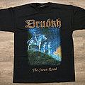 Drudkh - TShirt or Longsleeve - Drudkh - The Swan Road (T-Shirt) RARE