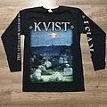 KVIST - For Kunsten Maa Vi Evig Vike (Long Sleeve) TShirt or Longsleeve