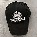 MOTORHEAD - Ace of Spades (Cap)