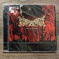 Saturnus – Saturn In Ascension (CD) Tape / Vinyl / CD / Recording etc