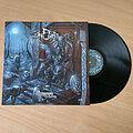 Manegarm - Tape / Vinyl / CD / Recording etc - MANEGARM – Vargaresa - The Beginning (Limited Black Vinyl)