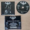 Naastrand - Tape / Vinyl / CD / Recording etc - NAASTRAND - Total Holocaust 1st Black Metal Assault (CD)