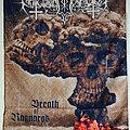 Nokturnal Mortum - Other Collectable - NOKTURNAL MORTUM -  Breath of Ragnarok (Flag)