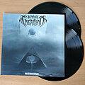 Beyond Creation - Tape / Vinyl / CD / Recording etc - BEYOND CREATION – Algorythm (Double Black Vinyl) Ltd. 300 Copies