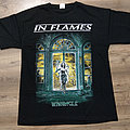 IN FLAMES - Whoracle (T-Shirt)