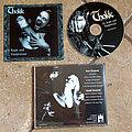 THOKK - Tape / Vinyl / CD / Recording etc - THOKK – Of Rape And Vampirism (1st Press CD)