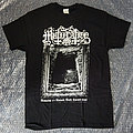 Mütiilation - TShirt or Longsleeve - MUTIILATION - Remains Of A Ruined, Dead, Cursed Soul (T-Shirt)