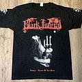 BLACK FUNERAL - Vampyr Throne Of The Beast (T-Shirt)